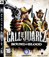 Sony Call of Juarez: Bound in Blood, PS3 Basic PlayStation 3 videogioco