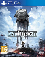 Sony Star Wars: Battlefront, PS4 Basic PlayStation 4 videogioco