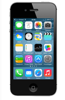 Forza Refurbished Apple iPhone 4S SIM singola 8GB Nero Rinnovato