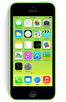 Forza Refurbished Apple iPhone 5c SIM singola 4G 8GB Verde Rinnovato