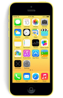 Forza Refurbished Apple iPhone 5c SIM singola 4G 8GB Giallo Rinnovato