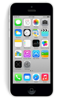 Forza Refurbished Apple iPhone 5c SIM singola 4G 8GB Bianco Rinnovato