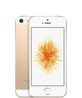 Forza Refurbished Apple iPhone SE SIM singola 4G 64GB Oro Rinnovato