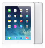 Forza Refurbished Apple iPad 4 Wi-Fi 32GB Bianco Rinnovato tablet