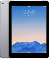 Forza Refurbished iPad Air 2 16GB 3G 4G Grigio Rinnovato tablet