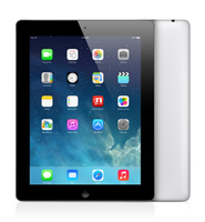 Forza Refurbished Apple iPad 4 Wi-Fi 64GB Nero Rinnovato tablet