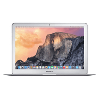 "Forza Refurbished MacBook Air 11"" 1.4GHz 11.6"" 1366 x 768Pixel Argento Computer portatile"