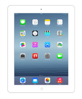 Forza Refurbished Apple iPad 4 Wi-Fi + Cellular 32GB 3G 4G Bianco Rinnovato tablet
