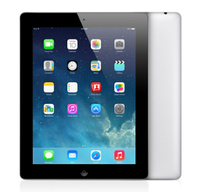 Forza Refurbished Apple iPad 4 16GB 3G 4G Nero tablet