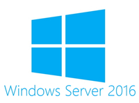 DELL MS Windows Server 2016 Datacenter, RR, 16C, ROK