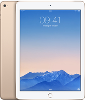 Forza Refurbished Apple iPad Air 2 128GB 3G 4G Oro Rinnovato tablet