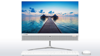 "Lenovo IdeaCentre 510 22 3.2GHz i3-6100T 21.5"" 1920 x 1080Pixel Touch screen Bianco PC All-in-one"