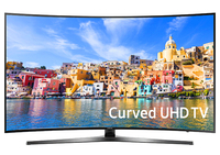 Samsung UN55KU750DFXZA LED TV