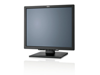 "Fujitsu Displays E19-7 LED 19"" TN+Film Opaco Nero monitor piatto per PC"