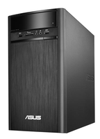 ASUS K K31AN-0041A290UMD 2.41GHz J2900 Torre Nero PC PC
