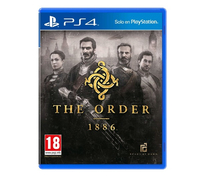 Sony The Order: 1886, PS4 Basic PlayStation 4 ESP videogioco