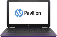 HP Pavilion - 15-au124nl (ENERGY STAR)