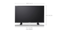 "Samsung 460DX 46"" monitor piatto per PC"
