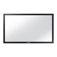 "Samsung CY-TD48LDAH 48"" Multi-touch rivestimento per touch screen"