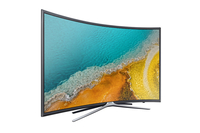 "Samsung UE55K6370SU 55"" Full HD Smart TV Wi-Fi Titanio LED TV"