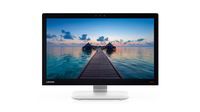 "Lenovo IdeaCentre 910 27 2.8GHz i7-6700T 27"" 3840 x 2160Pixel Touch screen Nero, Argento PC All-in-one"