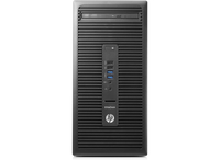 HP EliteDesk 705 G3 MT 3.5GHz A10 PRO-9700 Microtorre Nero PC