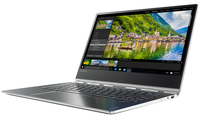 "Lenovo Yoga 910-13 2.50GHz i5-7200U 13.9"" 3840 x 2160Pixel Touch screen Grigio Ibrido (2 in 1)"