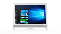 "Lenovo IdeaCentre 310 1.50GHz J3455 19.5"" Bianco PC All-in-one"