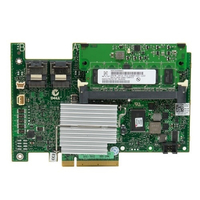 DELL H330 PCI Express x8 3.0 12Gbit/s controller RAID
