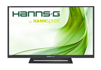 "Hannspree Hanns.G HE325UPB 32"" Full HD Nero monitor piatto per PC LED display"