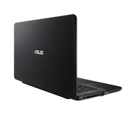 "ASUS X751LD-T6093H 1.8GHz i7-4500U 17.3"" 1600 x 900Pixel Touch screen Nero Computer portatile"