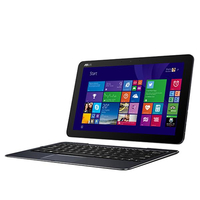 "ASUS Transformer Book T302CA-FL047T 0.9GHz m3-6Y30 12.5"" 1920 x 1080Pixel Touch screen Nero Ibrido (2 in 1)"