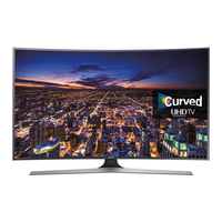 "Samsung UE55JU6670U 55"" Smart TV Wi-Fi Nero LED TV"