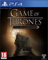 Sony Game of Thrones - Season Pass Base+DLC PlayStation 4 videogioco