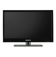 "MEDION LIFE P13166 15.6"" HD Nero LED TV"
