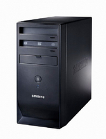 Samsung DM300T3Z-A52S 3.2GHz i5-3470 Mini Tower Nero PC PC