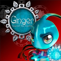 Sony Ginger: Beyond the Crystal, PlayStation 4 Basic PlayStation 4 videogioco