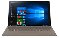 "ASUS T303UA-GN045T 2.3GHz i5-6200U 12.6"" 2880 x 1920Pixel Touch screen Oro Ibrido (2 in 1) notebook/portatile"
