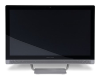 "HP Pavilion 24-b156d 2.2GHz i5-6400T 23.8"" 1920 x 1080Pixel Touch screen Nero, Bianco PC All-in-one"
