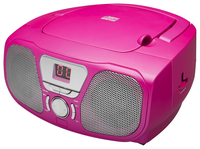 Bigben Interactive CD46RSSTICK Digitale Rosa radio CD