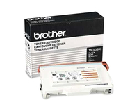 Brother TN03BK Laser cartridge 12000pagine Nero cartuccia toner e laser