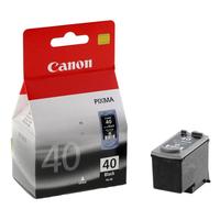 CARTUCCIA CANON 0615B001 PG-40 NERA