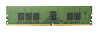 HP 16GB (1x16GB) DDR4-2400 ECC SO-DIMM 16GB DDR4 2400MHz Data Integrity Check (verifica integrità dati) memoria