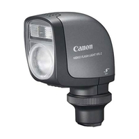Canon VFL-2 Flash slave Nero