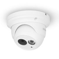 IP Cam HD da esterno PoE, registrazione SD, CamLine Pro 720P