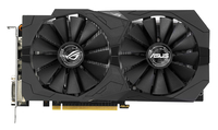 ASUS STRIX-GTX1050-2G-GAMING GeForce GTX 1050 2GB GDDR5 scheda video