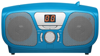 Bigben Interactive CD46BLSTICK Digitale Blu radio CD