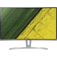 "Acer ED273widx 27"" Full HD VA Bianco monitor piatto per PC"