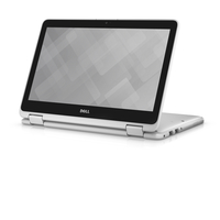"DELL Inspiron 3179 1.6GHz N3060 11.6"" 1366 x 768Pixel Touch screen Nero, Bianco Ibrido (2 in 1)"