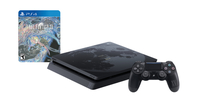 Sony PlayStation 4 Slim, Final Fantasy 15 Deluxe Edition 1000GB Wi-Fi Nero